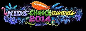 Nickelodeon Kid's Choice Award 2014